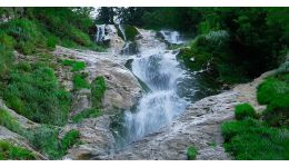 Read more: Mergeți în Munții Rodnei. Veți vedea cea mai mare cascadă din România! VIDEO