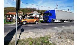 Read more: Accident pe DN7, la Drăganu. Trafic îngreunat