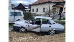 Read more: Accident cu un buldoexcavator și o Dacie. Șoferița autoturismului a ajuns la spital