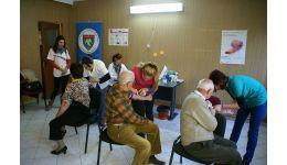 Read more: 210 de pensionari argeșeni au beneficiat de analize gratuite
