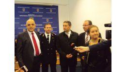 Read more: Raed Arafat a inaugurat, la Piteşti, dispeceratul integrat ISU- SMURD, Ambulanţă