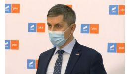 Read more: Dan Barna: Din acest moment, premierul Florin Cîțu nu mai are susținerea Alianței USR PLUS