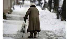 Read more: Argeș. Primăriile vor identifica persoanele peste 65 de ani, fără susținători