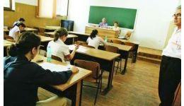 Read more: Emoții pentru absolvenții clasei a VIII-a. Începe Evaluarea Națională!