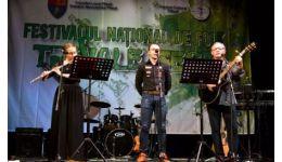 """Read more: Festivalul Național de Folk """"Trivale Fest"""". Ducu Bertzi și  Mircea Baniciu, în recital"""