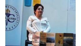 """Read more: Scriitoarea Niculina Oprea, invitata """"Conferințelor Municipiului Pitești"""" (VIDEO)"""