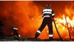 Read more: UPDATE - Incendiu puternic într-o comună din Argeș. Cauza probabilă: foc pus intenționat