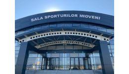 Read more: Noua Sală a Sporturilor din Mioveni se deschide pentru prima dată publicului în 16 septembrie