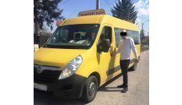 Read more: Șofer reținut pentru 24 de ore. Conducea microbuzul școlar deși avea carnetul suspendat pentru alcool