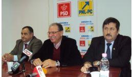 Read more: Din cauza disputelor de la centru, USL Argeş simte nevoia să dea semnale de totală armonie provincială