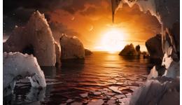 Read more: Anunț NASA: s-a descoperit un nou sistem solar cu 7 planete asemănătoare Pământului (VIDEO)