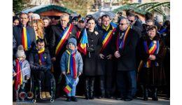 Read more: 1 Decembrie – Ziua României, cu defilare şi depuneri de coroane, la Mioveni