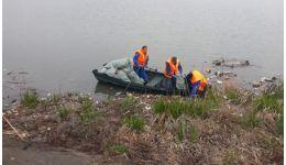 Read more: 1,4 tone de deșeuri adunate din acumularea Pitești