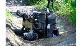 Read more: VIDEO. Bărbat rănit în accident cu ATV-ul, în Argeș