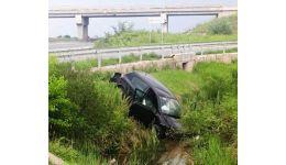 Read more: Accident pe A1. Un Opel a lovit un TIR de pe banda de urgențe
