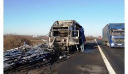 Read more: Accident cu 3 mașini implicate, pe A1, provocat de un șofer mult prea curios