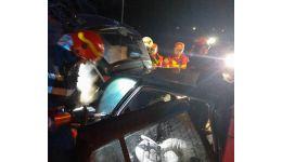 Read more: VIDEO. Accident mortal, în această dimineață, pe DN7