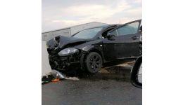 Read more: Accident pe DN73. Ar fi vrut să întoarcă mașina și nu s-a asigurat
