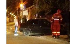 Read more: Accident în Pitești. A uitat că intră într-un  sens giratoriu și...
