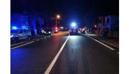 Read more: Accident mortal, pe DN7.  O femeie a fost lovită de un autoturism când încerca să traverseze drumul