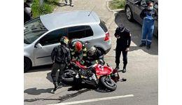 Read more: Accident între o motocicletă și un Logan, în Pitești