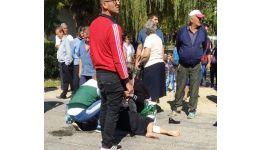 Read more: Accident în Argeș: A traversat strada fără să se asigure