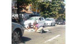 Read more: Acum: bărbat lovit pe o trecere de pietoni, în Pitești