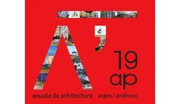 Read more: Anuala de Arhitectură Argeș-Prahova 2019