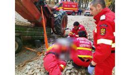 Read more: Un argeșean a murit strivit între tractor și remorcă