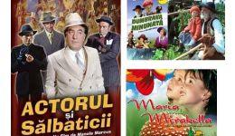 """Read more: """"Caravana filmului românesc"""", la Pitești. Filme de excepție, la Grădina de Vară și Parcul Lumina. Accesul este liber!"""