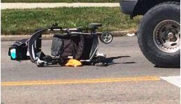 Read more: Un șofer de 83 de ani a lovit o femeie și pe cei 2 copii ai ei pe trecerea de pietoni