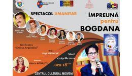 Read more: Concert caritabil