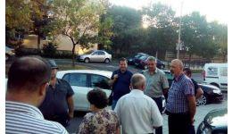 Read more: Consilierii locali ALDE au fost în cartierul piteștean Războieni, la solicitarea unei asociații de locatari