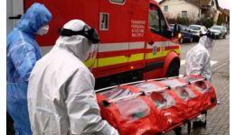 Read more: Situația COVID-19, în Argeș, pentru ultimele 24 de ore: 27 de cazuri noi și încă 2 morți