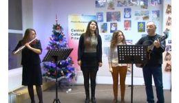 Read more: Crăciunul Artelor, la Centrul Cultural Pitești