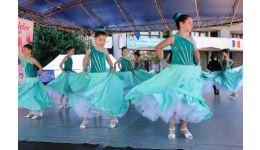 """Read more: """"Dansul Lalelelor"""", sâmbătă, la Pitești"""