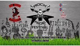 Read more: Nu ratați! Urmează două zile cu motoare turate, muzică rock și super distracție, la Mioveni
