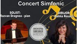 Read more: Premieră locală la Filarmonica Pitești