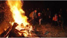 "Read more: Tradiție: ""Focul lui Sumedru"