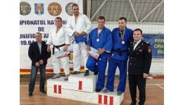 Read more: Pompier argeșean, campion național de patru ani!