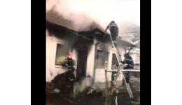 Read more: VIDEO. A luat foc o casă, în Argeș. Proprietara- găsită carbonizată