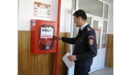 Read more: Câte unități de învățământ din Pitești au Autorizație de Securitate la Incendii