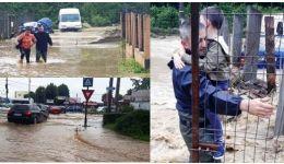 Read more: Argeș. Bilanțul ruperii de nori de azi: 2 municipii și 5 comune afectate