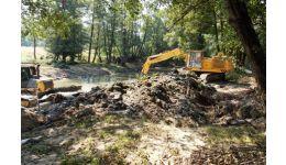Read more:  Argeșul a fost continuu amenințat de inundații. ABA Argeș - Vedea a făcut decolmatări în punctele vulnerabile
