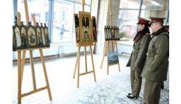 """Read more: Vernisajul expoziției de pictură """"Mergând după rază"""""""