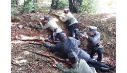 """Read more: Teaser-ul filmului documentar """"Jurnal de Război"""", prezentat la Mioveni, în cadrul evenimentelor dedicate Zilei Armatei Române"""