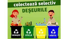 Read more: Campanie de colectare a deșeurilor din sticlă, la Mioveni