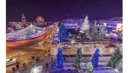 Read more: Se deschide Târgul de Crăciun de la Mioveni! Programul complet