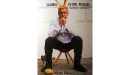 Read more: Mircea Dinescu își lansează două volume de poezii, la Centrul Cultural Ștefănești