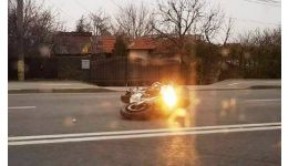 Read more: Accident în Pitești. Motociclist rănit